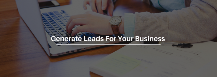 How To Start Generating Leads For Your Business In 24 Hours Or Less